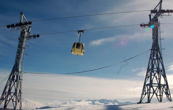 Image result for Gulmarg gondola ropeway